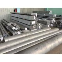 Quality Industrial Aluminum Round Bar Customized Diameter High Strength 6061 Grade wholesale