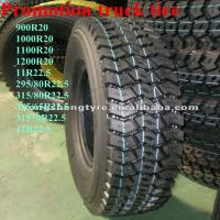 China Radial Steel Truck Tire 1200r20 315/80r22.5 Tyre on sale