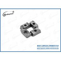 China Wear Resistance Tungsten Carbide Inserts / Carbide Turning Blades Tips on sale