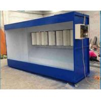 Quality Ral Colours Pure Polyester Powder Coat Paint Good Adhesion Electrostatic Spray wholesale