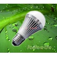 Cheap 5w   Led Light Replacement Bulbs with compact structure  for cosmetic counters   for sale