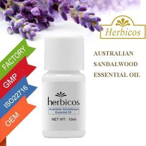 Quality 10ml Australian Sandalwood Pure Essential Oils / Sandalwood Essential Oil wholesale