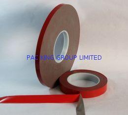 Quality Self adhesive acrylic foam tape equals to 3M VHB 4008, 4941, 5673, 9473 very high bonding wholesale