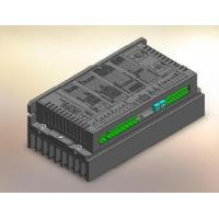 China Brushless Dc Motor Driver With Variable Parameter Settings And High Current Heat Sink on sale