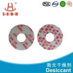 Quality Green Plant Soft / Light Desiccants Super Strong Moisture Agent For Camera Lens wholesale