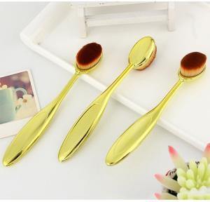 Quality Professional Toothbrush Shape Brush Nylon Handle Nylon Plastic Ferrule wholesale
