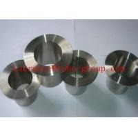China Butt Welding Pipe Fitting Stainless Steel Flanges Stub End on sale