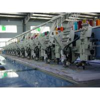 Quality Customized Cording Embroidery Machine , Monogramming Machine For Small Business wholesale