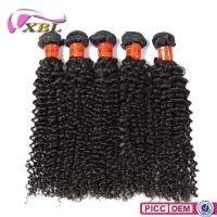 Quality Hot Selling Natural Color Curly Wholesale Virgin Cambodian Hair wholesale