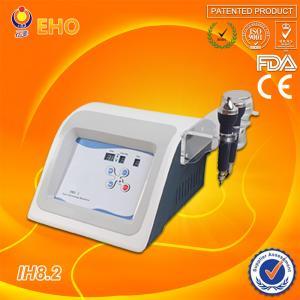 China fast mini ultrasonic cavitation vacuum cellulite reduction equipment on sale