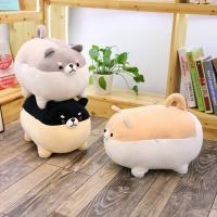 China Soft Cotton Filled Cute Plush Dolls 35 - 85cm With Eco Friendly OEM / ODM on sale