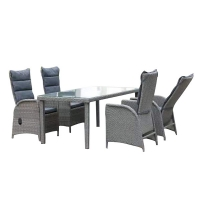Quality Snuglane D64cm H100cm Chair Rattan Table And Chairs In Dining Room wholesale