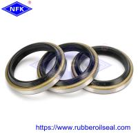 China AR2342-E5 DKB 40 Rubber Oil Seal Reciprocating Motion Excellent Dust Resistance on sale