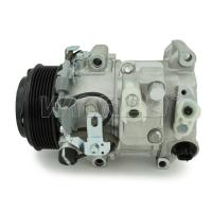12 volts Auto AC Compressor 7SBH17C for SIENNA 3.5L LX ES350 2009 447190-6012