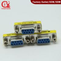 Quality 15 Pin HD SVGA VGA Adapter Connector wholesale