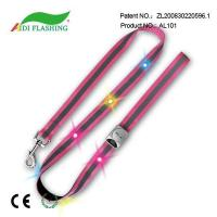 Quality home decoratived dog leash wholesale