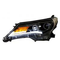 Quality Modified Head Lamp Assy With LED Daytime Running Lights for TOYATO RAV4 2013 wholesale