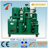 Continuous Used Transformer Oil Processor Machine with vacuum design, improve and enhance oil's property