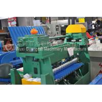 China Curving Roof Panel Roll Forming Machine Three Roller Operated Manually Automatically on sale