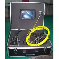 Quality drains sewer pipe cleaning and leak detection system wholesale