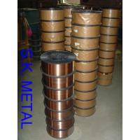 Quality CO2 Welding Wire AWS ER70S-6 wholesale