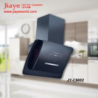 China Ultra-Thin kitchen extractor with remoted control JY-C6002 on sale