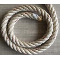 Buy cheap Gardening Rope Sisal Color from wholesalers