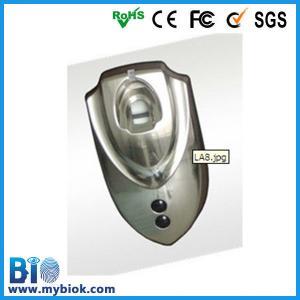 Quality Digital Biometric Fingerint Door Lock Bio-LA8 wholesale