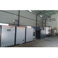 Quality Skid Mounted Oxygen Nitrogen Gas Plant For Float Glass , Cryogenic Air Separation Unit wholesale