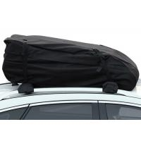 Quality 600D Rainproof Rooftop Cargo Bag , Car Top Carrier Bag For Traveling wholesale