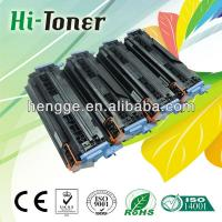 Buy cheap high quality toner cartridge for hp Q6000A CP1600 2600 2605 from wholesalers