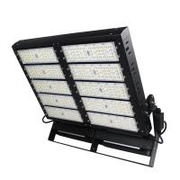 Quality Stadium Sports Lighting 500w 1000w LED Flood Light Volleyball Court Floodlight wholesale
