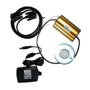 Quality BENZ BMW AK400 Auto Key Programmer With 40G HDD , Car Key Reader wholesale