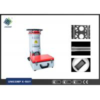 Quality Portable NDT X Ray Equipment , Testing Tube NDT X Ray Flaw Detector Machine wholesale