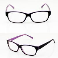 Quality Pink Custom Acetate Optical Frame, Fashion Acetate Optical Eyewear Frames wholesale