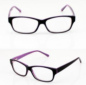 Cheap Pink Custom Acetate Optical Frame, Fashion Acetate Optical Eyewear Frames for sale