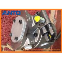 China A10VO45 Rexroth Excavator Hydraulic Pump , A10VO45 Rexroth Hydraulic Gear Pump on sale