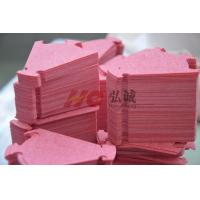 Quality High Precision GPO3 Fiberglass Sheet Machined Electrical Equipment Parts wholesale