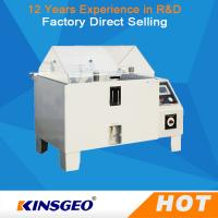 Quality 800L Programmable Salt Spray Test Chamber For Alkaline Corrosive Test wholesale