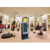Quality Shopping Mall Restaurant IPad Cell Phone Mobile Device Charging Station Kiosk wholesale