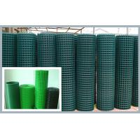 China PVC/Plastic Coated Welded Wire Mesh (manufacturer) on sale