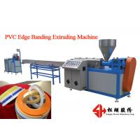 Quality PVC / PMMA / ABS Plastic Strip Making Machine 0.4mm to 3mm thickness wholesale