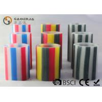 Quality Customized Lovely Battery Operated Candles With Timer Wax Material wholesale