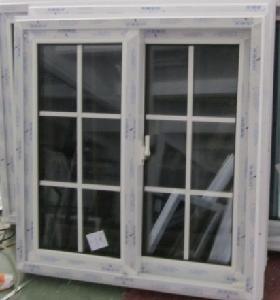 Quality UPVC Sliding Windows and Doors wholesale
