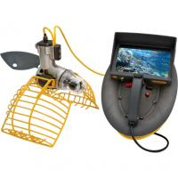 Quality 360° Rotary Camera Catcher VVL-KS-A Underwater Camera Claw, Underwater Objects Salvage wholesale