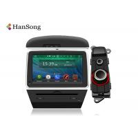 Quality Split  Mazda 2 Android Car Stereo Car Multimedia And Navigation System wholesale