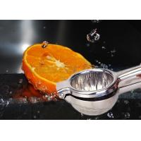 Cheap Commercial Kitchen Tools Manual Stainless Steel Lemon Squeezer Juicer for sale