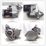 Quality 128000-2450 FOR ISUZU STARTERS 1-81100230-0 wholesale