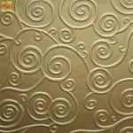Quality 1220*2440mm*3mm paint bossed hardboard wholesale