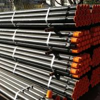 China API Standard Dia 89mm Threaded Drill Rod For Oil And Gas With NC38 Tool Joint on sale